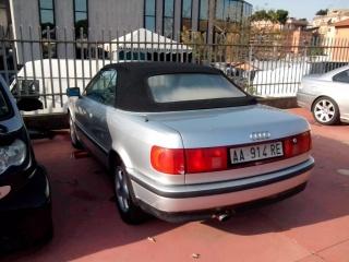 Audi 80/90/cabrio usato cabrio 2.0 e cat