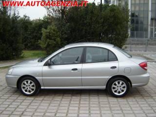 Kia rio usato 1.3i cat 4 porte sedan rs