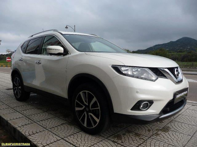 NISSAN X-Trail 1.6 dCi 2WD Acenta Premium 11900 km