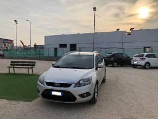 Ford Focus 3 Usato Focus 1.6 TDCi (110CV) SW Tit. DPF