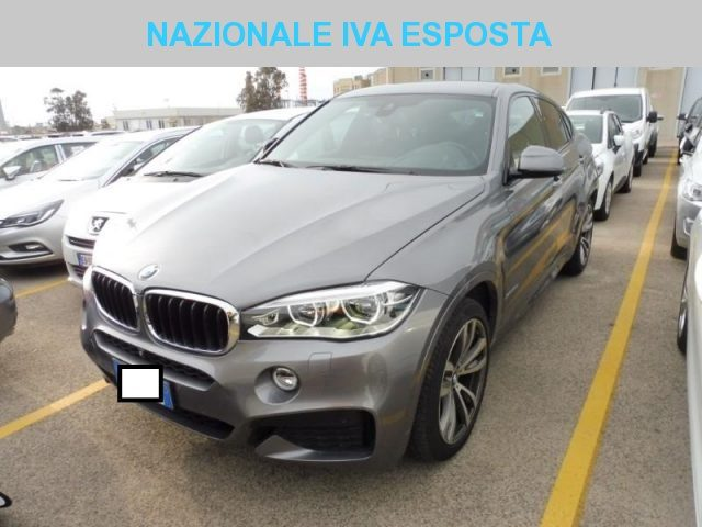 BMW X6 SOPHISTO GREY metallizzato