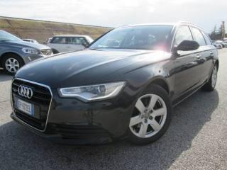 Audi a6 4 usato a6 av. 3.0 tdi 204cv qu. s tr.