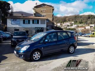 Toyota corolla usato verso 2.0 tdi d-4d