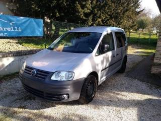 Volkswagen caddy (touran 1 usato caddy 2.0 4p. life ecofuel