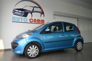 Peugeot 107 usato 1.0 68cv 5p. urban move
