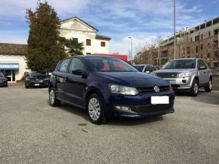 Volkswagen polo usato 1.4 86 cv comfortline 5 porte