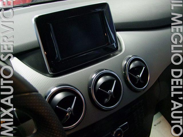 MERCEDES-BENZ B 200 CDI 136cv Premium AUT EU5 Immagine 3