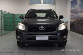 Toyota rav4 3 usato rav4 2.2 d-4d 136 cv luxury