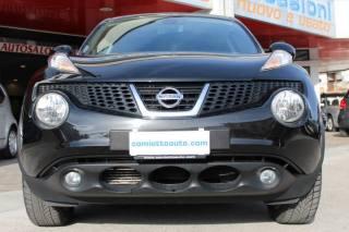 Annunci Nissan Juke