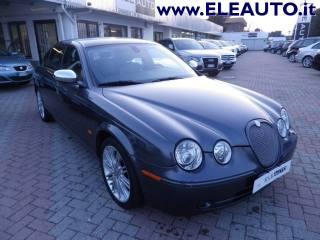 Jaguar s-type      (x204)                       usato s-type...