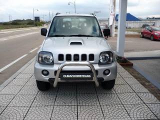 SUZUKI Jimny 1.5 DDiS Cat 4WD Usata