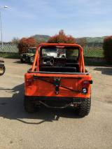 Jeep Cj-7 Renegade 5000 V8 Custom - immagine 6