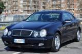 Mercedes Benz Clk 200 Kompressor Elegance Automatica - immagine 1