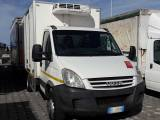 IVECO DAILY  65C18 E4 Isot.