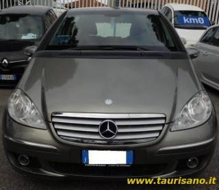 Mercedes classe a usato a 160 cdi elegance