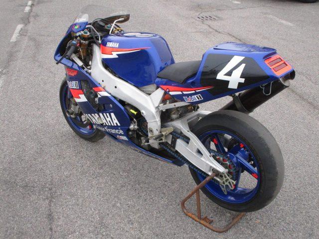 YAMAHA YZF 750 SP ENDURANCE 1997 Immagine 3