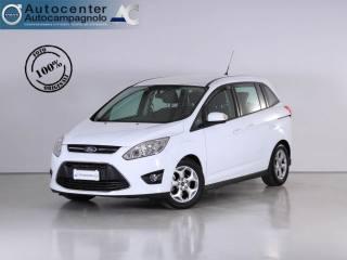 Ford c-max 2 usato c-max7 plus 2.0 tdci/163cv