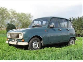 Annunci Renault R 4