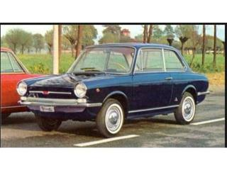 Foto - Fiat 850