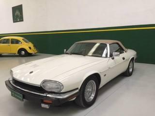 Jaguar xjs usato 4.0 cabrio