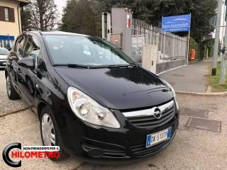 Opel corsa 4 usato corsa 1.2 5 porte club