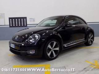 Volkswagen maggiolino usato 2.0 tdi dsg sport
