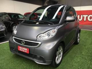 Smart fortwo 2 usato fortwo 1000 52 kw mhd coupé pulse