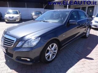 Mercedes classe e   (w/s212)                      usato e 220...