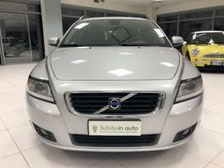 Volvo v50 usato 1.6 d cat momentum