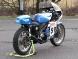 Triumph Trident 750 Usata