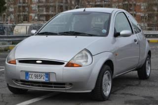Ford ka usato 1.3