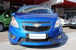 Foto - Chevrolet Spark