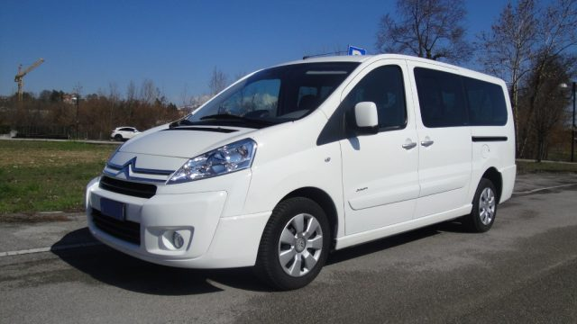 CITROEN Jumpy 2.0 HDi/135 Atlante 9 posti passo Long
