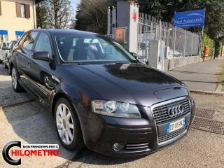 Audi a3 2 usato a3 spb 2.0 16v tdi s tr. ambition