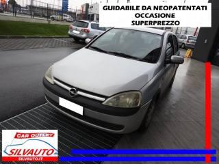 Opel corsa 3 usato corsa 1.2i 16v cat 5 porte club