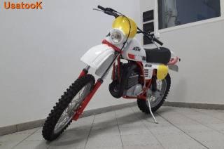 MOTOS-BIKES Ktm Gs 250 Usata