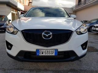 Mazda cx-5                                     usato cx-5 2.2l...