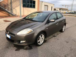 Fiat bravo usato 1.9 mjt 120 cv active