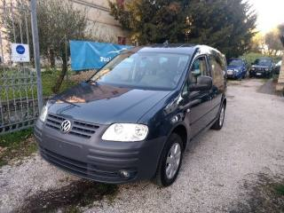 Volkswagen caddy (touran 1 usato caddy 2.0 4p. life ecofuel style