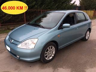 Honda civic 7 usato civic 1.6 16v vtec cat 5 porte es
