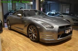 Nissan GT-R Usato 3.8 V6 Premium Edition