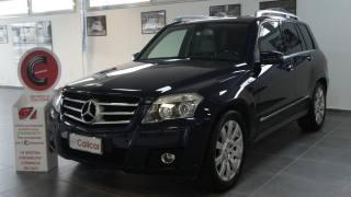Mercedes classe glk usato glk 200 cdi 2wd blueefficiency sport