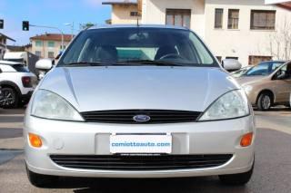 Ford Focus Usato 1.8 TDDi cat SW Zetec