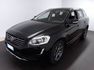 VOLVO XC60 D4 AWD Geartronic Volvo Ocean Race Usata