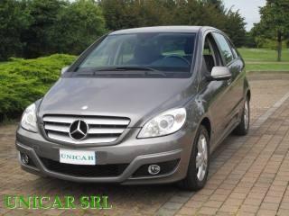 Mercedes classe b usato b 180 blueefficiency executive