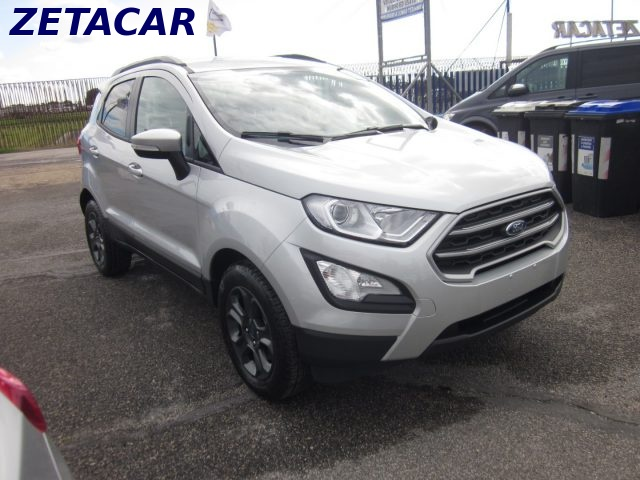 FORD EcoSport 1.0 ECOBOOST 100 CV CONNECT * NUOVE * Immagine 1