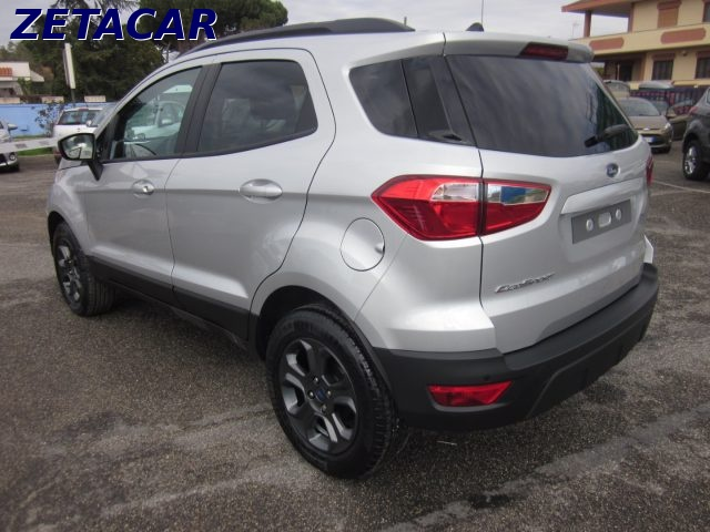 FORD EcoSport 1.0 ECOBOOST 100 CV CONNECT * NUOVE * Immagine 3