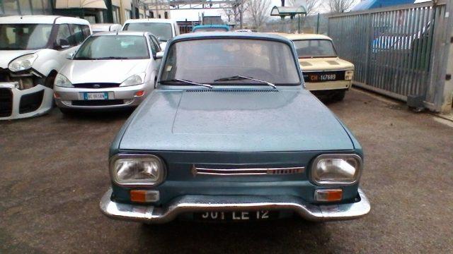 OLDTIMER Renault R10 Immagine 2