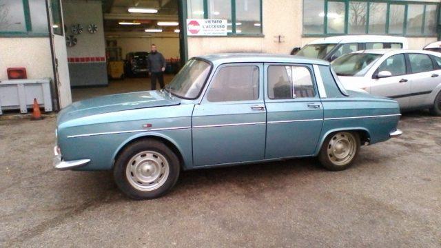 OLDTIMER Renault R10 Immagine 3