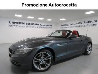 BMW Z4 SDrive18i EURO 6 Usata